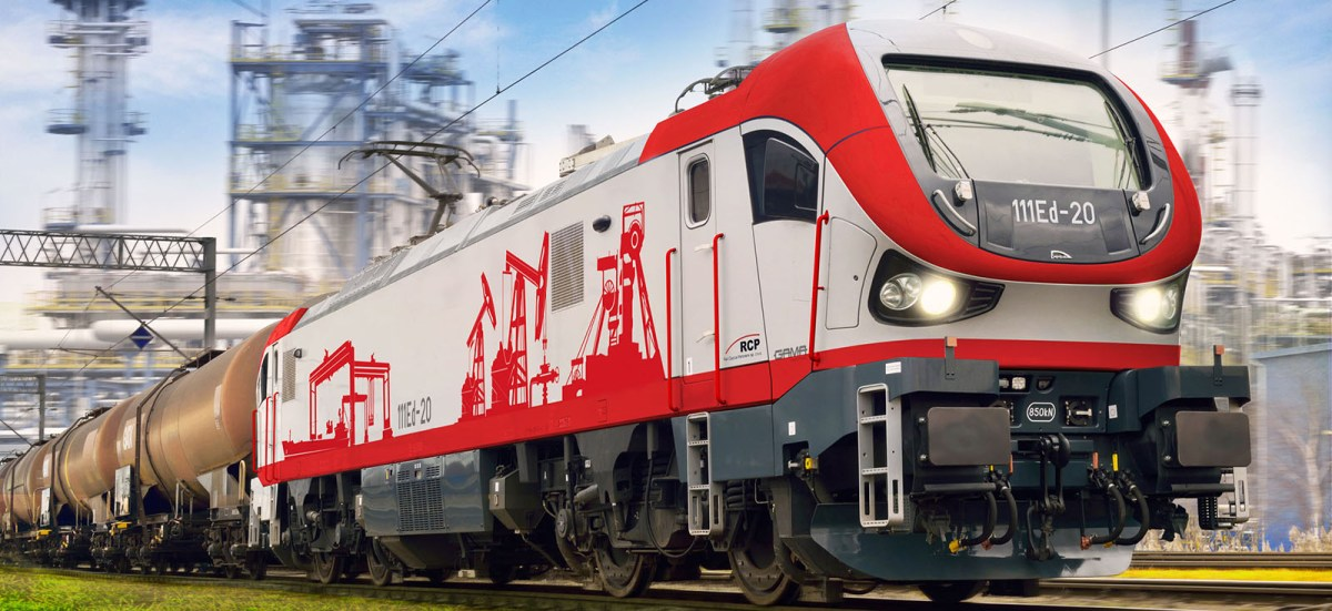 [PL / Expert] Rail Captial Partners announces tenders for 22 locomotives